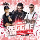 Dj Jamsha Reggaeton Romantico Mix