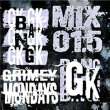 Bang GK - In The Mix - MIX015