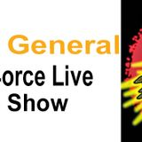 MIGHTY GENERAL |  14TH AUG | REGGAE4ORCE LIVE RADIO SHOW