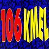Theo Mizuhara 106 KMEL Powermix 1992 #02