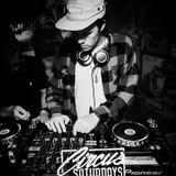 Techno Mini Mix: July 2016