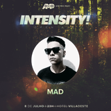 The Dark Side of the Madness || DJ SET > MAD @ INTENSITY OPEN AIR - Mossoró/RN