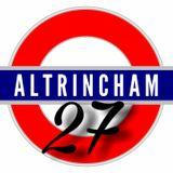#70. Underground Sound of Altrincham Vol. 27