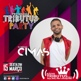 PROGRAMA TRIBUTUS PARTY 15/03/2019
