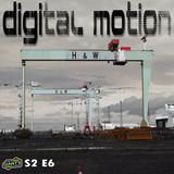 The Giant's Organ S02 E6: Digital Motion [Techno]
