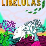 Show de Libelulas
