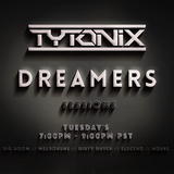 DREAMERS SESSIONS - 018
