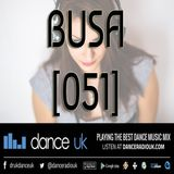 [051] Live In The Mix @ Dance Radio UK