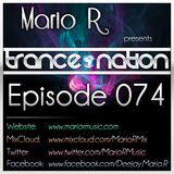 Trance Nation Ep. 074 (07.10.2012)