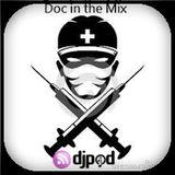 "DJpod Podcast ""Doc in the Mix""               16-Mai-2017"