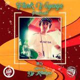Funk Voyage #5 - Dj Klukva at Josh Cafe