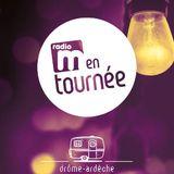 TOURNEE RADIO M / Balaphonics / La Fontaine Minérale.