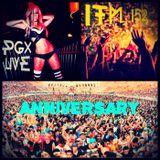 PGX LIVE ITM152 1YEAR ANNIVERSARY! RADIO RE-Broadcasted JRFM Genzel Maxdance XLTRAX