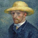 """""""Vincent Van Gogh"""" relatado por Florencia Nicolini"""