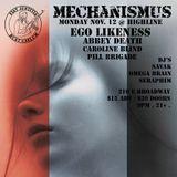 Mechanismus Live Mix XXVI