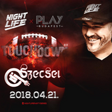 "2018.04.21. - Szecsei b2b NewL - NIGHTLIFE ""TOUCHDOWN"" - Club PLAY, Budapest - Saturday"