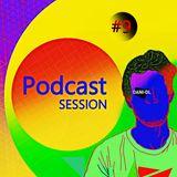 Podcast Session Dani DL Set Live #9