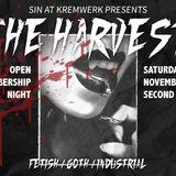 Live Set 2 @ SIN at Kremwerk Seattle 11-02-19