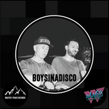 """Master Peaks Records pres. The Global """"Guest Mix"""" Session #11 by Boysinadisco (ITA)"""