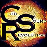 Club Sound Revolution Fashioncast 54-House Session With Nino Terranova