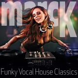 Aixbeats - MarcK - Funky Vocal House Classics