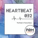 Heartbeat 032 - Trance Mix