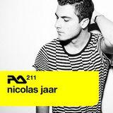 Nicolas Jaar - RA.211 (2010-06-14)