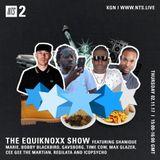 Equiknoxx - 2nd November 2017