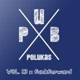 Pub Pelukas vol.13 - Funkforward