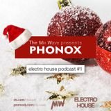Mix Wave – PHONOX Podcast #1
