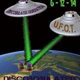 """Dj Breezy Aka """"London Sound Live @ Discobobulated UFO-T Festival South Of France 5.6.7 December 2014"""