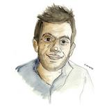 O da Joana - Entrevista a Diogo Beja (T1/Ep.7)
