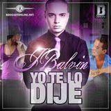 DJ URBAN-G' - YO TE LO DIJE_TALK DIRTY (2014)