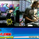 Mark XTC - Bowlers Summertime Special ShottaTV Takeover