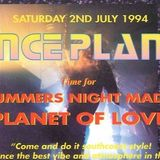 ~ The Producer @ Dance Planet Midsummers Night Madness ~
