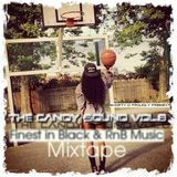 Dj Shorty D - The Candy Sound Vol.8 Mixtape (100 % Black & RnB)