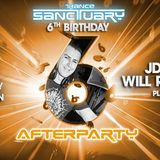 JD Love B2B Will Renville Live @ TS 6th Birthday After Party
