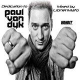 Dedication to Paul van Dyk (Mixed by Lionel Mato) Preview