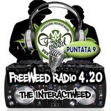 The Interatweed - Puntata N.9 - Ospiti: C. Privitera, S. Inzerillo e S. Fagherazzi