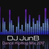 DJ JunB Top 40 hiphop dance Mix Vol 1