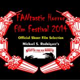 "Director | Writer | Michael S. Rodriguez ""  Night of the Sea Monkey: A Disturbing Tale (2013)"""