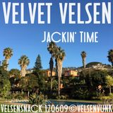 VelsenSnack_17/6_Jackin'Time