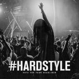 Hardstyle Mix September 2018