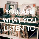 Mixtape Colaborativa King55 - You Are What You Listen To