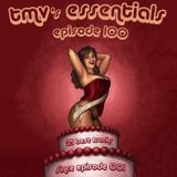 TMV's Essentials - Episode 100 (2010-11-29)