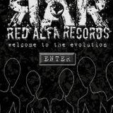 Red Alfa Records VS ASBO Records - Distrax Mini Mix
