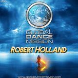 Global Dance Mission 356 (Robert Holland)