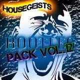Housegeist - Bootleg Pack Vol.12 (Preview)