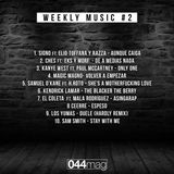 Weekly Music #2