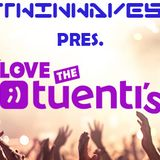 Twinwaves pres. Love The Tuenti's